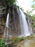 Lago Plitvice Fotos de Stock