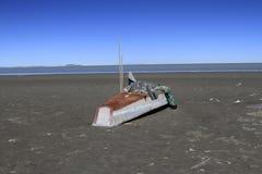 Lago Popo, Bolivia Royalty Free Stock Image
