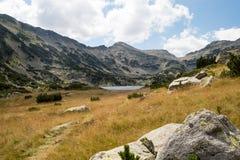 Lago Popovo Imagens de Stock Royalty Free