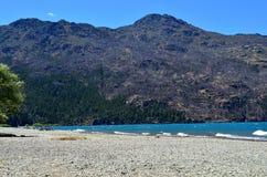 Lago-puelo Stockbilder