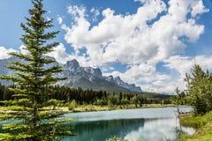 Lago quarry Imagen de archivo