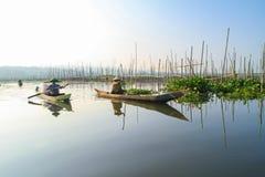 Lago Rawapening Fotografia de Stock
