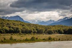 Lago Roca Стоковые Фотографии RF