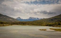 Lago Roca Стоковая Фотография RF