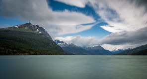 Lago Roca Стоковое Изображение RF