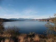 Lago Roosevelt Fotografía de archivo