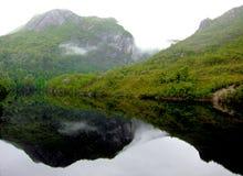 Lago Rosebery Imagens de Stock