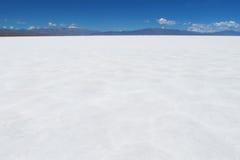 Lago salt Platone immagine stock
