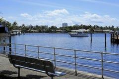 Lago Santa Barbara Fotografia Stock Libera da Diritti