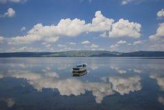 Lago Sapanca Immagine Stock