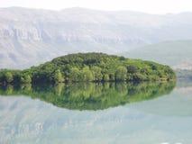Lago serpent Imagem de Stock