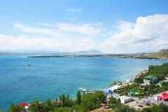 Lago Sevan Fotografía de archivo