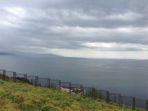 Lago Sevan Imagen de archivo libre de regalías