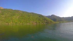 Lago Skadar montenegro metrajes