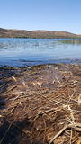 Lago Skinner Fotografía de archivo libre de regalías