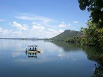 Lago Sri Lanka Sorabora Imagens de Stock