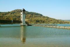 Lago Stara Morawa, Polonia fotografía de archivo