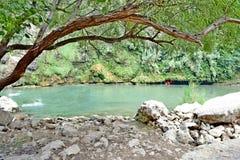 Lago Swaik Fotos de Stock Royalty Free