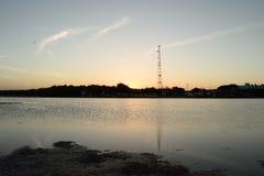 Lago Tacarigua Imagenes de archivo