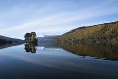 Lago Tay imágenes de archivo libres de regalías