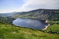 Lago Tay do Lough Foto de Stock
