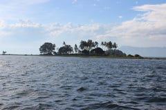Lago Toba Imagem de Stock