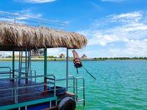 Lago tung Kula en Surin fotografía de archivo