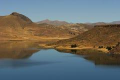 Lago Umayo Fotografia de Stock Royalty Free