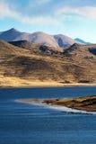 Lago Umayo, cerca del titicaca en el puno Perú Fotografía de archivo libre de regalías