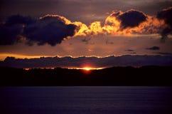 Lago Vättern Imagens de Stock Royalty Free