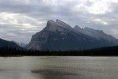 Lago Vermillion fotos de stock royalty free