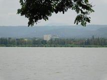 Lago Vittoria Immagini Stock