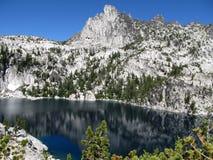 Lago Viviane fotos de stock