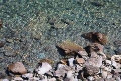 Lago Wakatipu Fotos de archivo libres de regalías