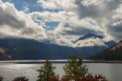 Lago Wallowa imagen de archivo libre de regalías