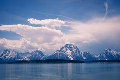 Lago Yellowstone