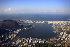 Lagoa Stock Photography