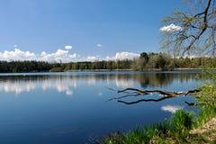 lagoa Fotos de Stock