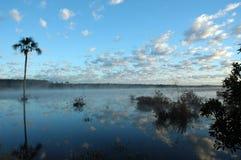 lagoa δ armas mestre Στοκ Φωτογραφίες