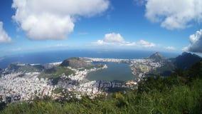 Lagoa bergiga landforms, himmel, berg, bergskedja royaltyfri foto