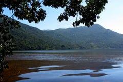 Lagoa da Conceição em Florianópolis - Santa Catarina - Brasil Stock Photography