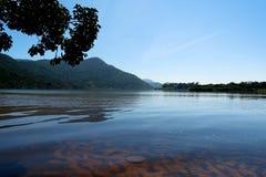 Lagoa da Conceição em Florianópolis - Santa Catarina - Brasil Stock Photos