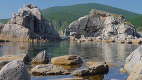 A lagoa de pedra filme