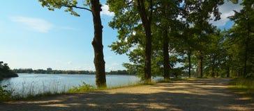 A lagoa de Svet Fotos de Stock