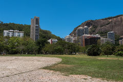 Lagoa District Royalty Free Stock Images