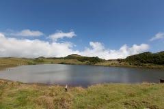Lagoa do Capitao