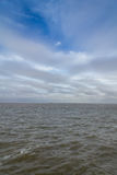 Lagoa do Patos λίμνη Στοκ φωτογραφία με δικαίωμα ελεύθερης χρήσης