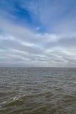 Lagoa gör Patos sjön Royaltyfri Foto
