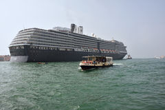 Lagoa Venetian Imagens de Stock Royalty Free