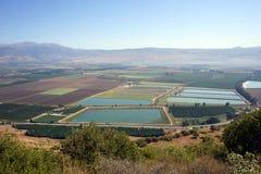 lagoas Imagem de Stock